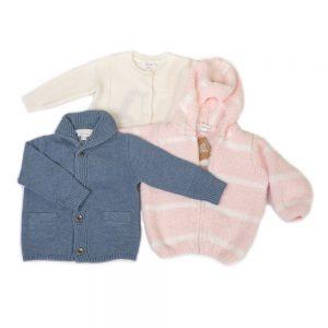 Warm Baby Clothes